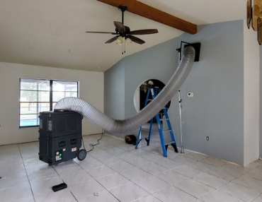 air duct cleaning Sarasota