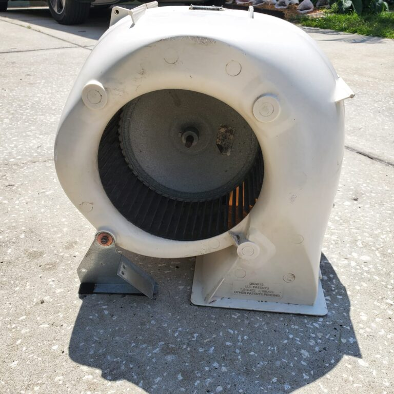 Blower Cleaning near me
